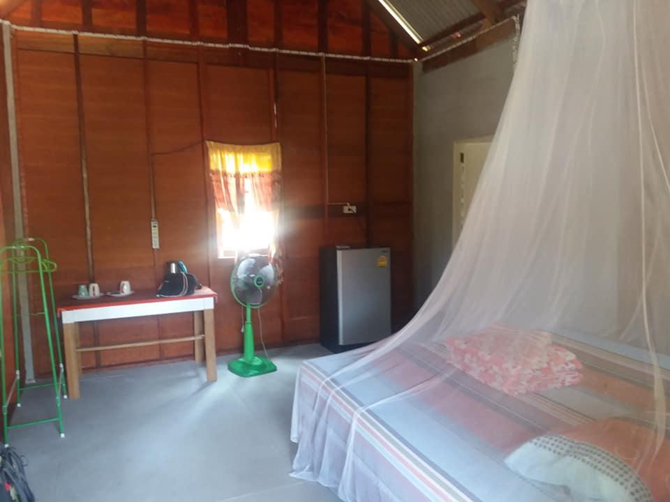 Бунгало Garden Home, Ко Джум.