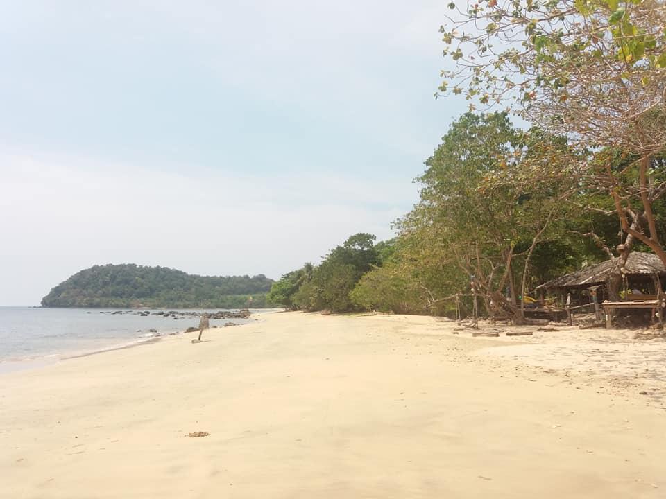 Пляж Сансет, Ко Джум.