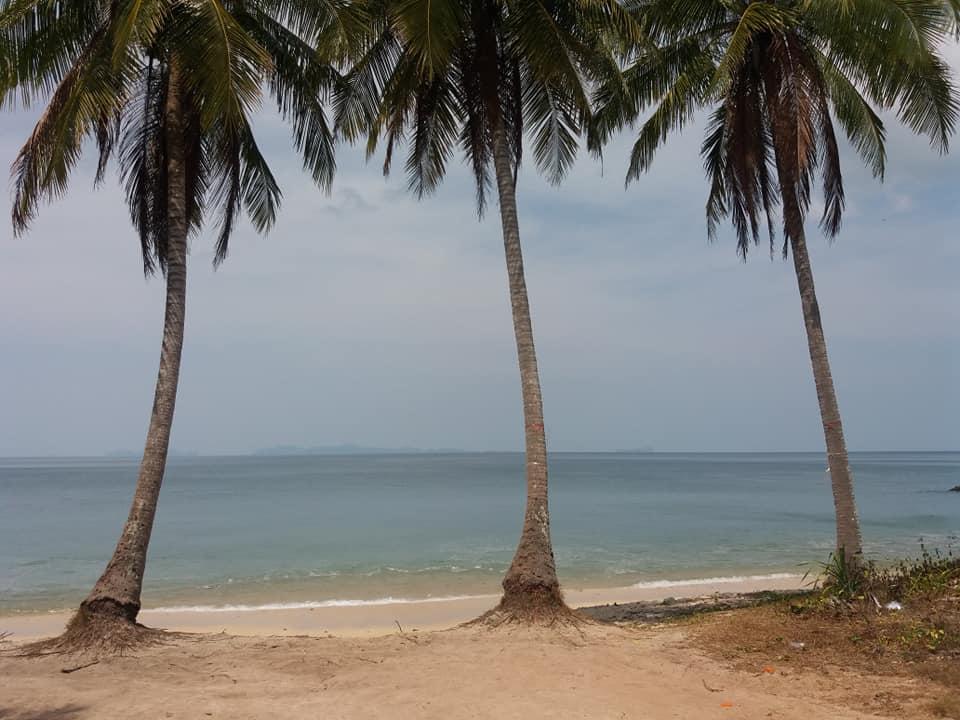 Изучение прекрасного острова Ко Джум.